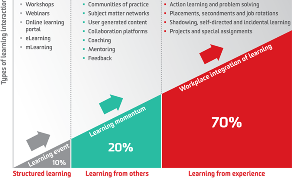Making the most of action learning